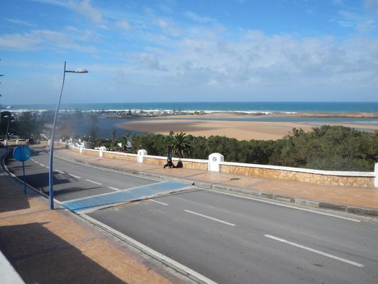 Morocco-Oualidia