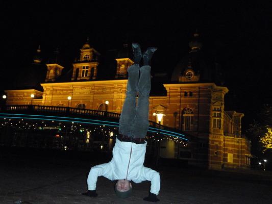 Netherlands-Arnhem