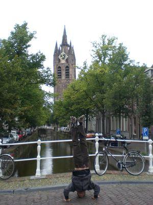 Netherlands-Delft