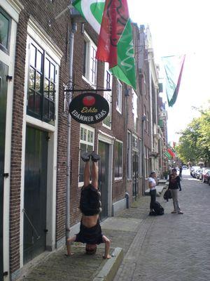 Netherlands-Edam