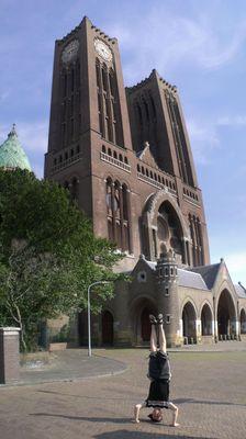 Netherlands-Haarlem