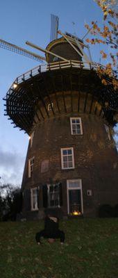 Netherlands-Leiden