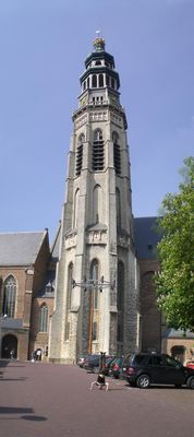 Netherlands-Middelburg