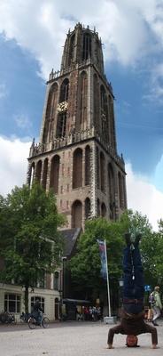 Netherlands-Utrecht
