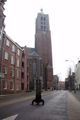 Netherlands-Venlo