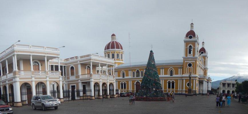 Nicaragua-Granada