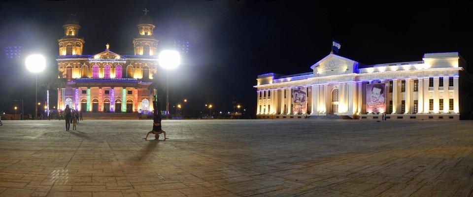 Nicaragua-Managua