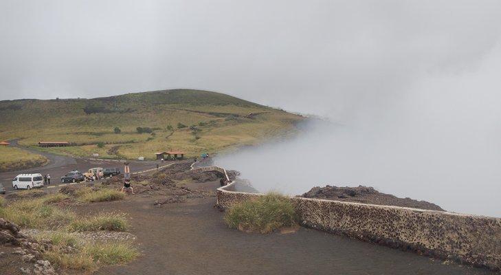 Nicaragua-Masaya_Volcano