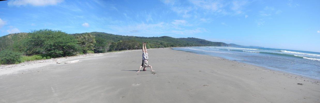 Nicaragua-Playa_Hermosa