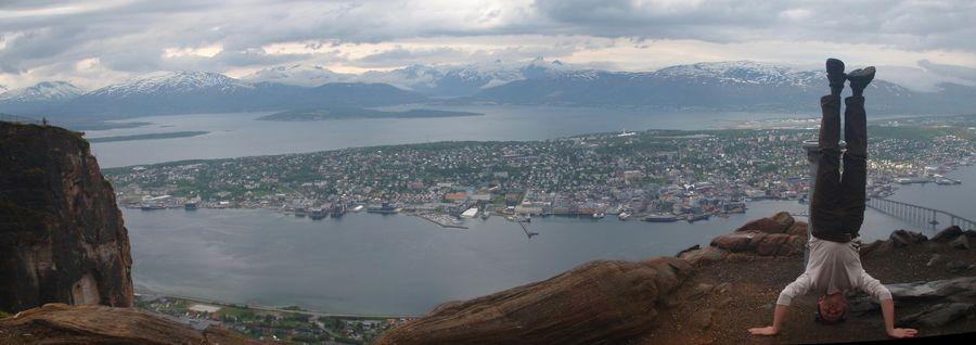 Norway-Tromso