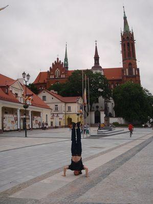 Poland-Bialystok