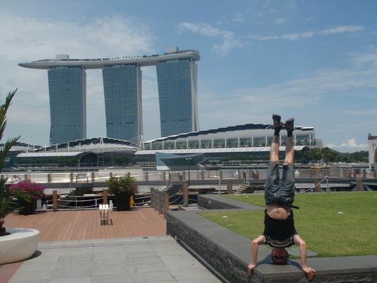 Singapore-Singapore