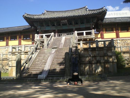 South_Korea-Gyeongju