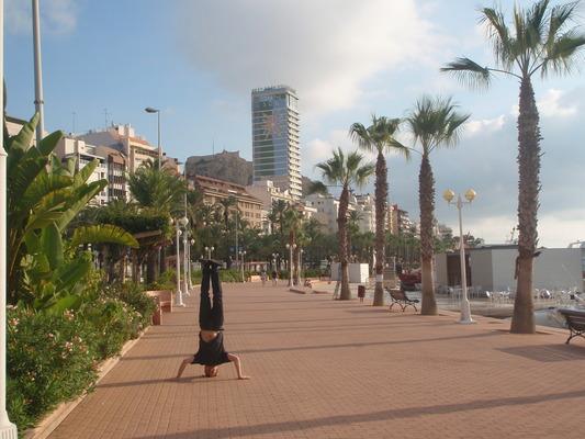 Spain-Alicante