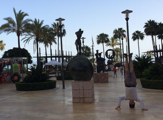 Spain-Marbeilla