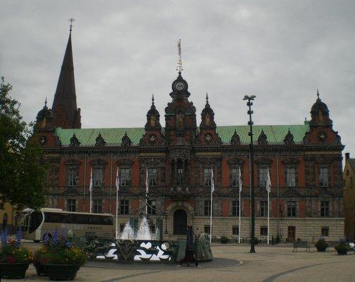 Sweden-Malmo