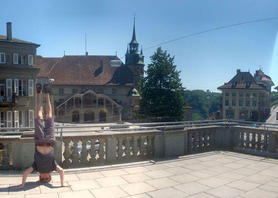 Switzerland-Fribourg