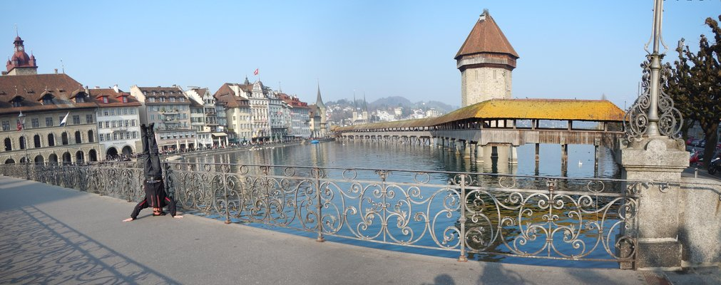 Switzerland-Lucerne