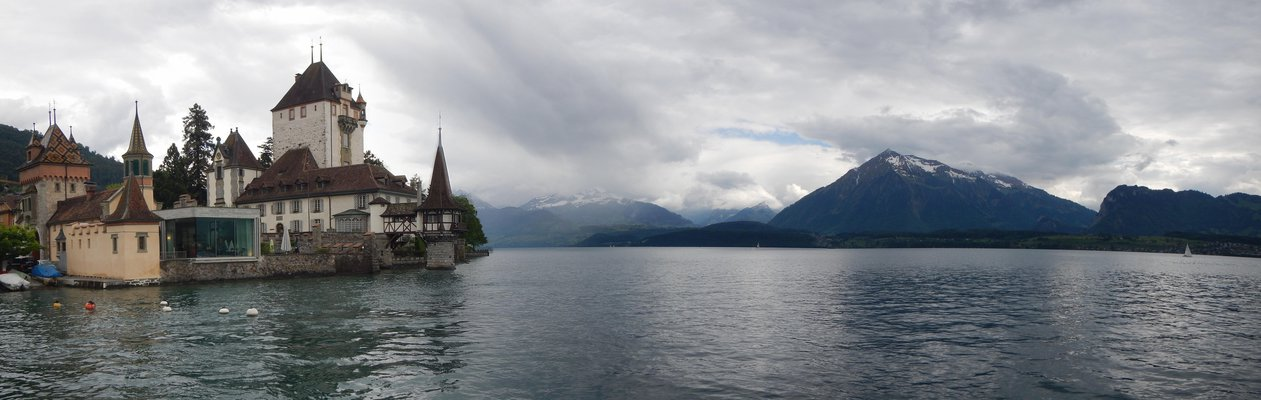 Switzerland-Oberhofen_am_Thunersee