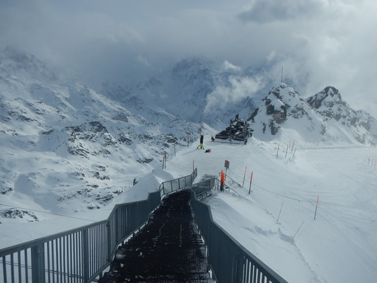 Switzerland-Verbier