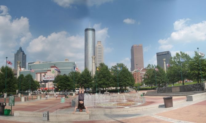 USA-Atlanta